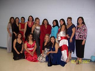 Mujeres Virtuosas